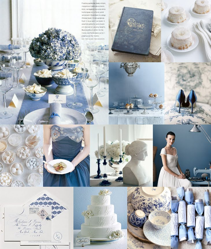 1000  images about dusty blue colored wedding inspirations